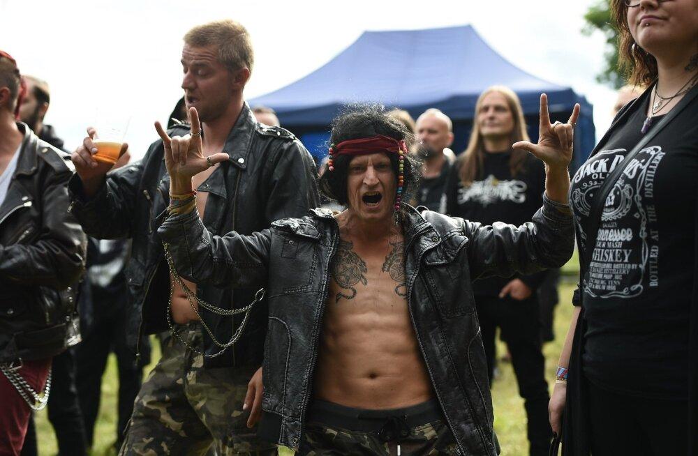 Hard rock laager 2018 sai hoo sisse!