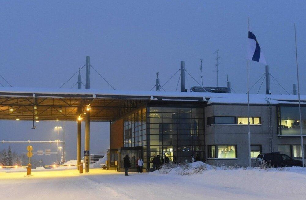 Rahvusvaheline kriminaalorganisatsioon vedas salaja Soome kümneid varjupaigataotlejaid