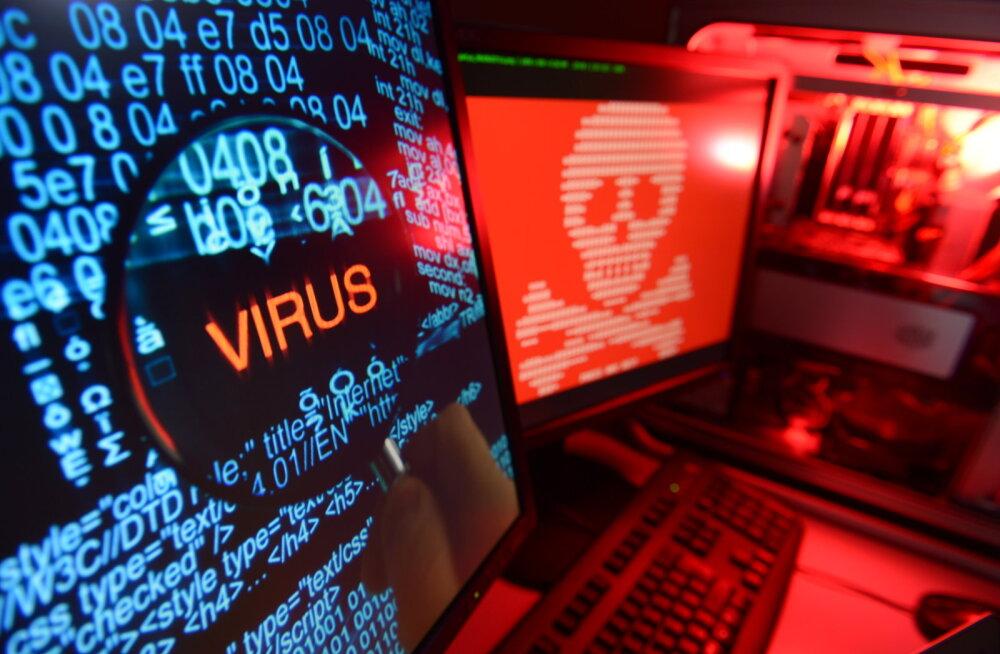 На российском сайте госуслуг нашли код для запуска вирусов