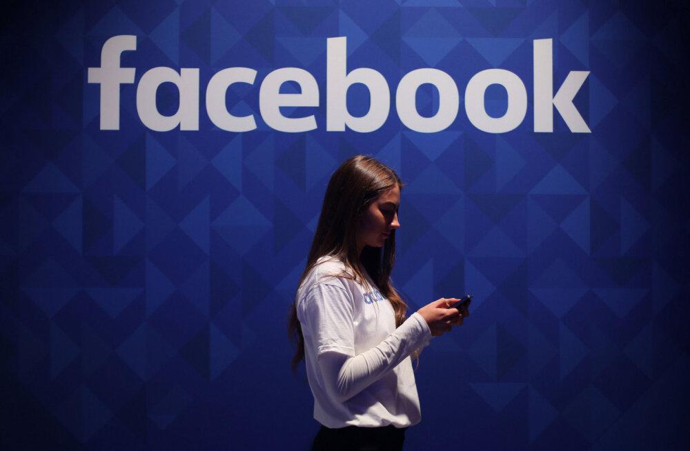 Konkreetsed arvud – Facebookis on ehmatavalt palju libakontosid