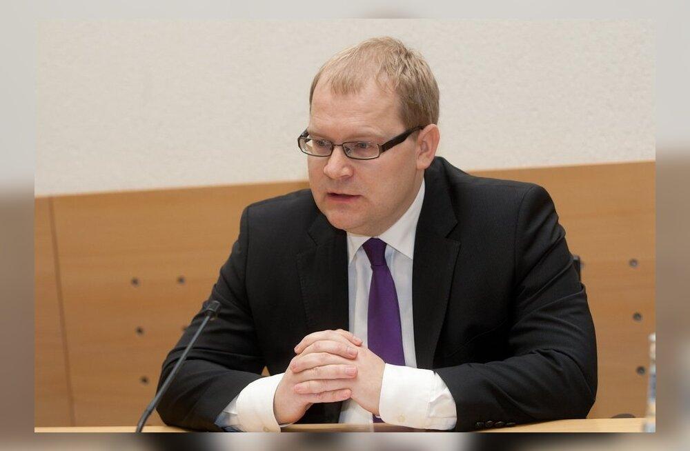 Eesti juhib järgmisel aastal nii Balti riikide ja Põhjamaade kui Lääneremaade nõukogu koostööd