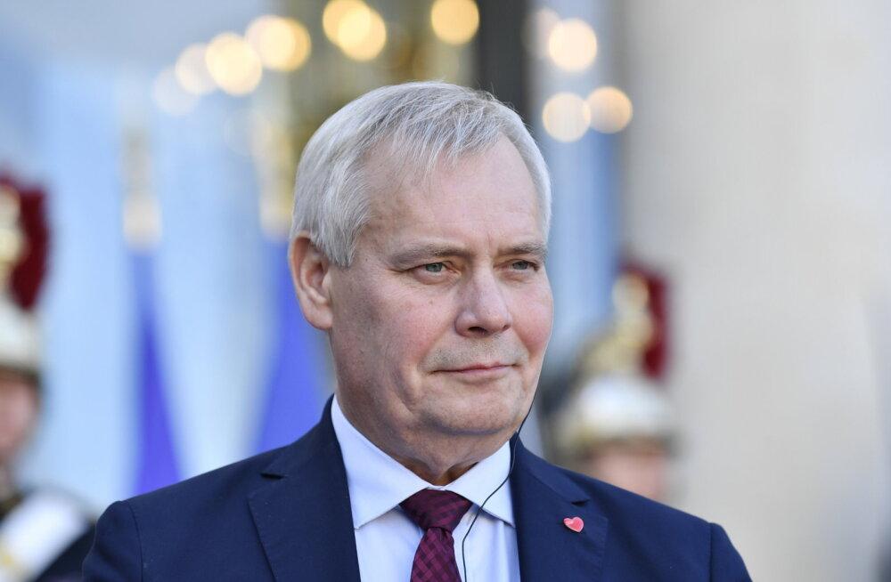 Soome peaminister Rinne: Johnsonil on 12 päeva Brexiti-plaanide esitamiseks