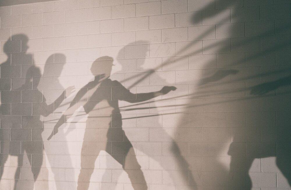 """""""meeleKolu"""", lastele mõeldud tantsulavastus, mis ei küsi vanust"""