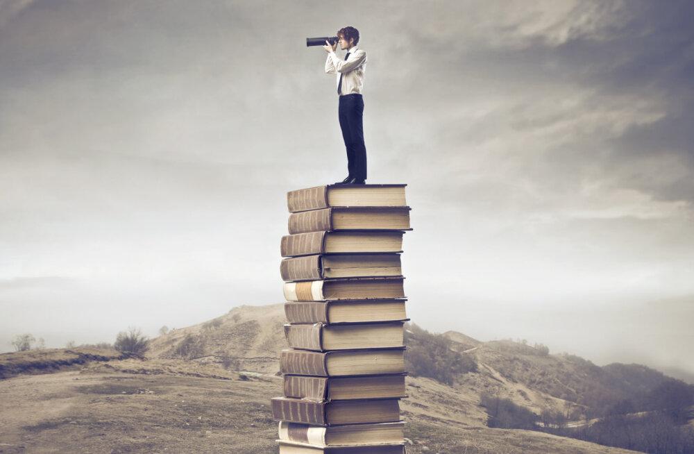 10 elu õppetundi, mida sa pigem ei peaks ära õppima
