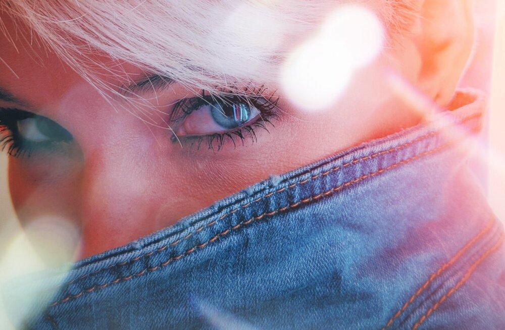 Ripsmeharjade turniir: leia enda silma jaoks parim ripsmetušš