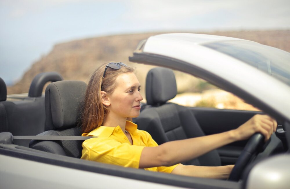 Рейтинг водителей: как знаки зодиака ведут себя за рулем