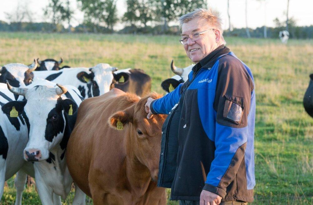 Üks Läänemere- sõbraliku farmi konkursi peavõit on juba Eestisse tulnud: 2013. aastal pälvis tiitli perekond Särgavale kuuluv Saidafarmi AS.