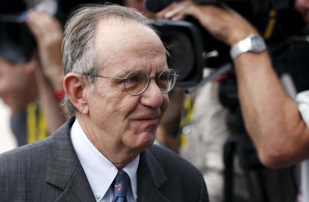 Rahandusminister: Itaalia ei kavatse panku toetada