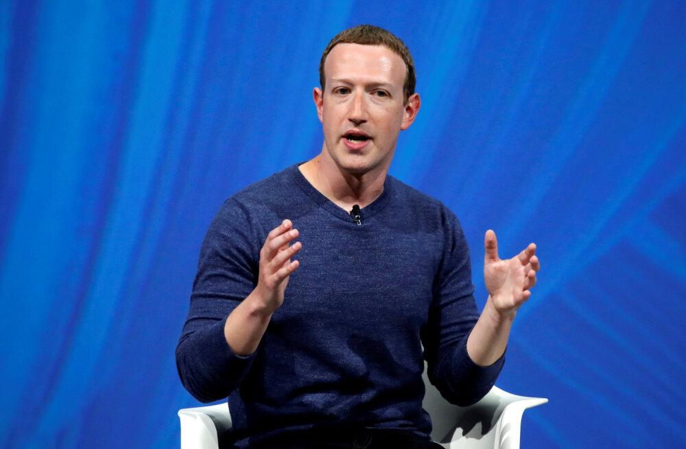 """Eksperiment: kas postituse """"vihakõneks"""" märkimine toob kaasa ka sotsiaalmeediakeelu?"""