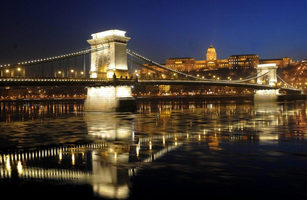 Budapest kandideerib 2024. aasta olümpialinnaks