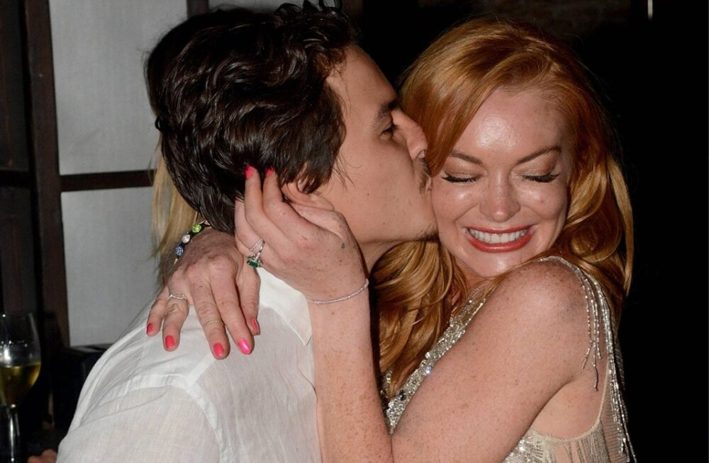 Sex And The City To Blame For Lindsay Lohan Looseness