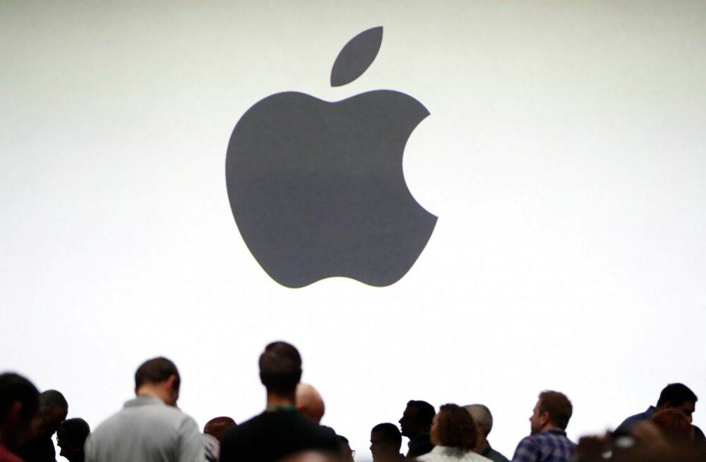 Tasa sõuad... Apple'i tänavused kolm uuendust, mis rivaalide poolt juba ammu tehtud