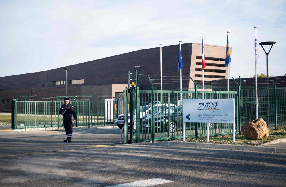 Wuhanist evakueeritud soomlane sattus karantiini Lõuna-Prantsusmaa tuletõrjekooli: parem haigestun siin kui Hiinas