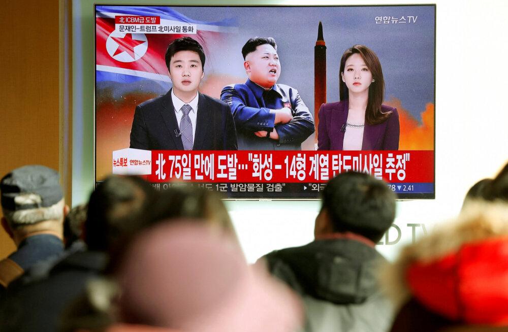 Заветам чучхе верны: 12 фактов о Северной Корее, которые мы не знали