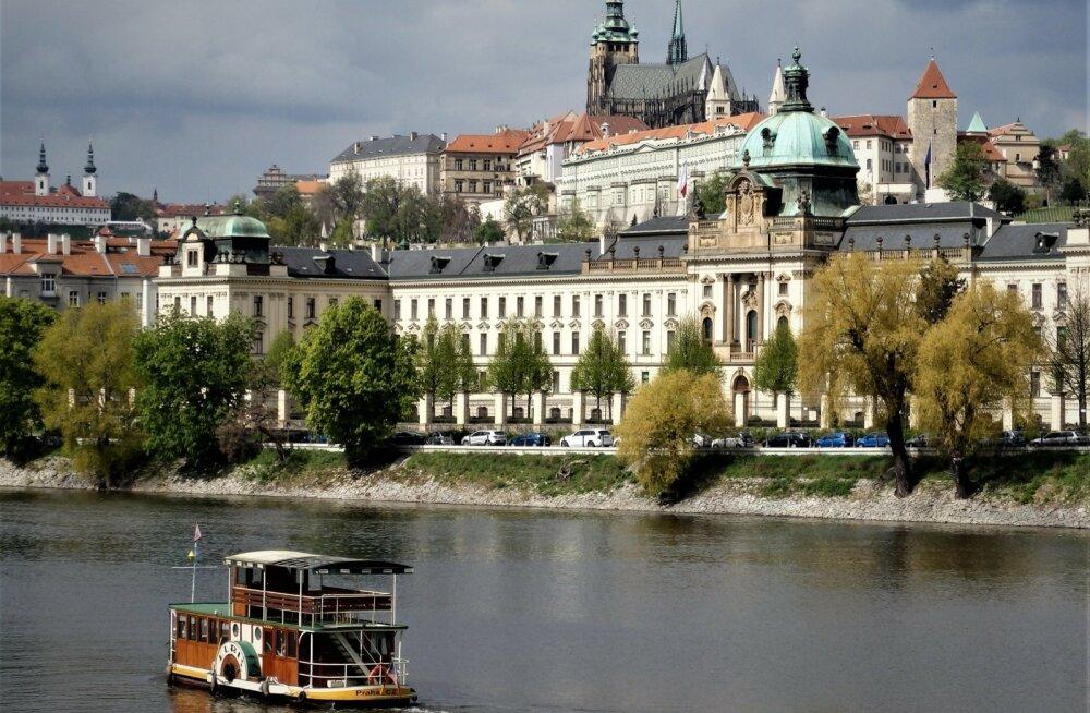 Praha: vanalinn