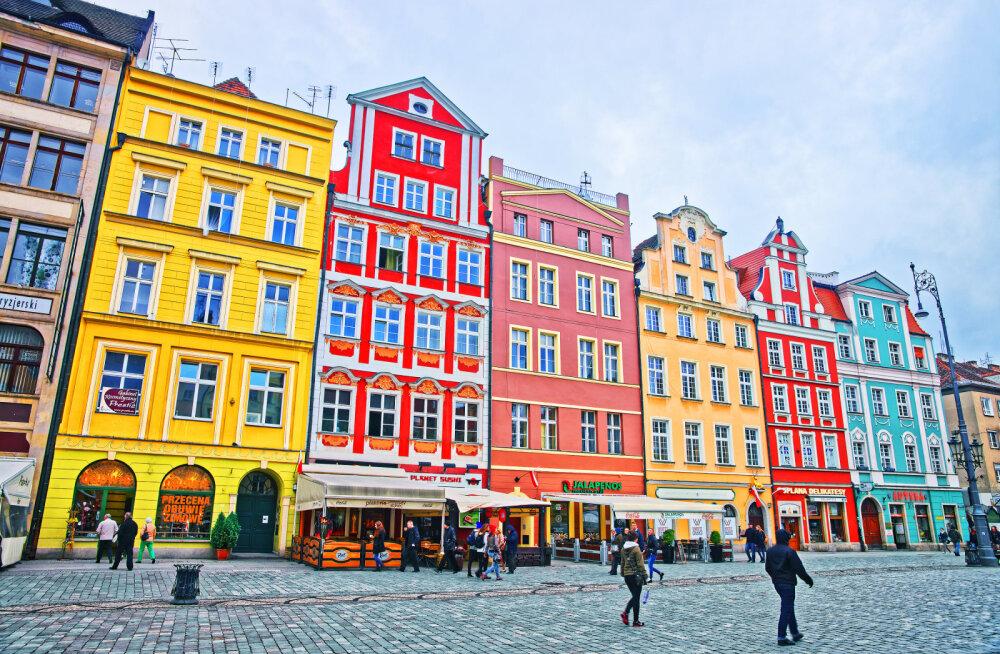 Imeilusad kohad, mida külastada Alam-Sileesias, Poolas