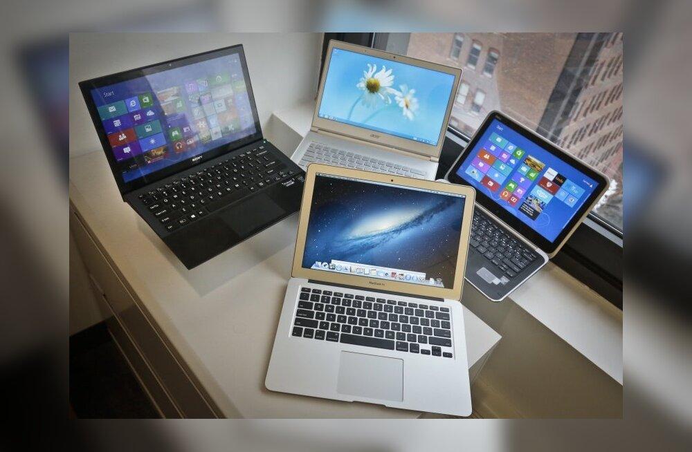 Apple'i seadmete akukestvus on Windowsiga võrreldes palju parem – uurime, miks!