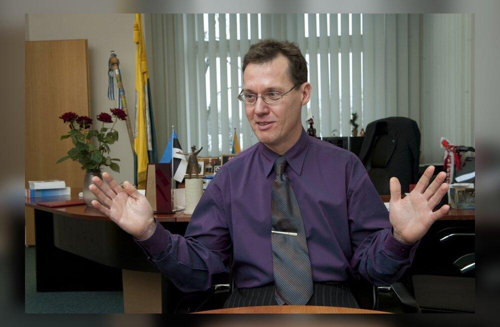 Мэр Нарвы оправдан и в окружном суде