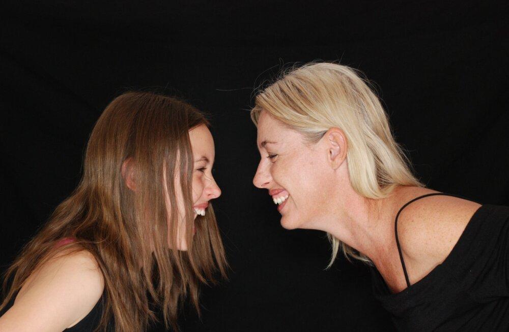 50 küsimust, mida peaksid oma emalt küsima, et teda lähemalt tundma õppida