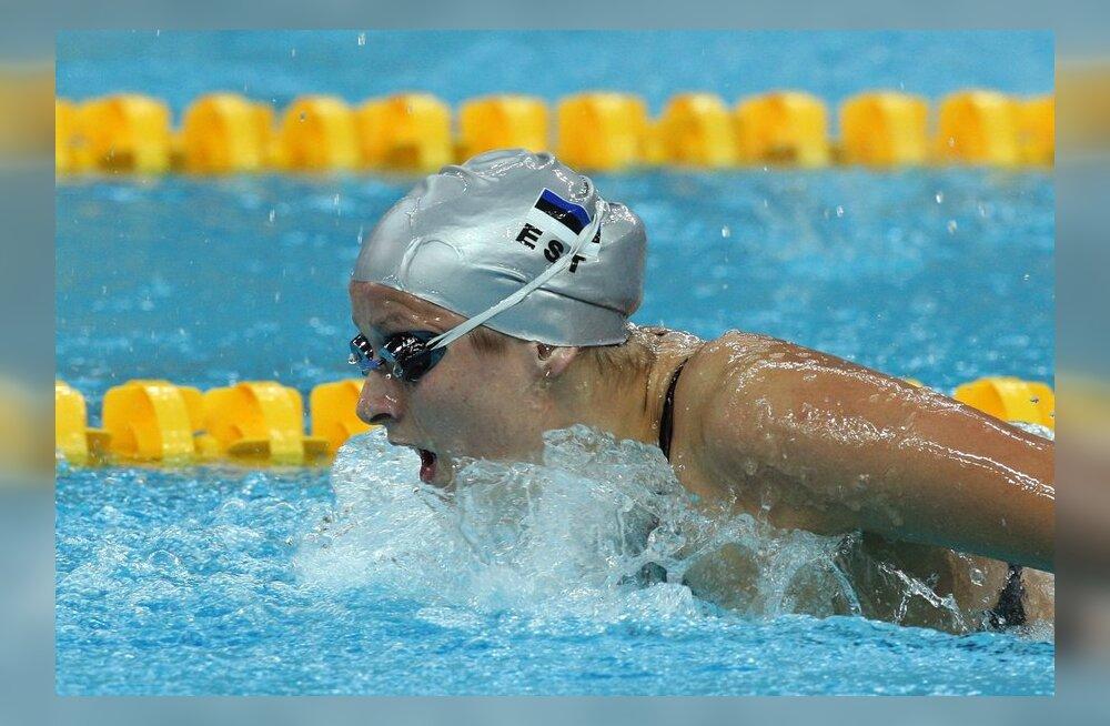 VIDEO: Võimas! Triin Aljand võitis Euroopa meistrivõistlustelt hõbeda