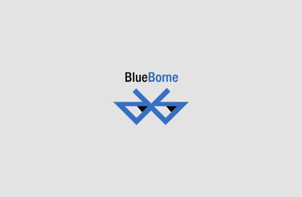 Üldlevinud Bluetooth-andmeside on nii haavatav, et seab ohtu lausa 5,3 miljardit seda kasutavat seadet