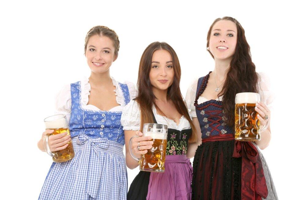 Пиво дороже коньяка?..
