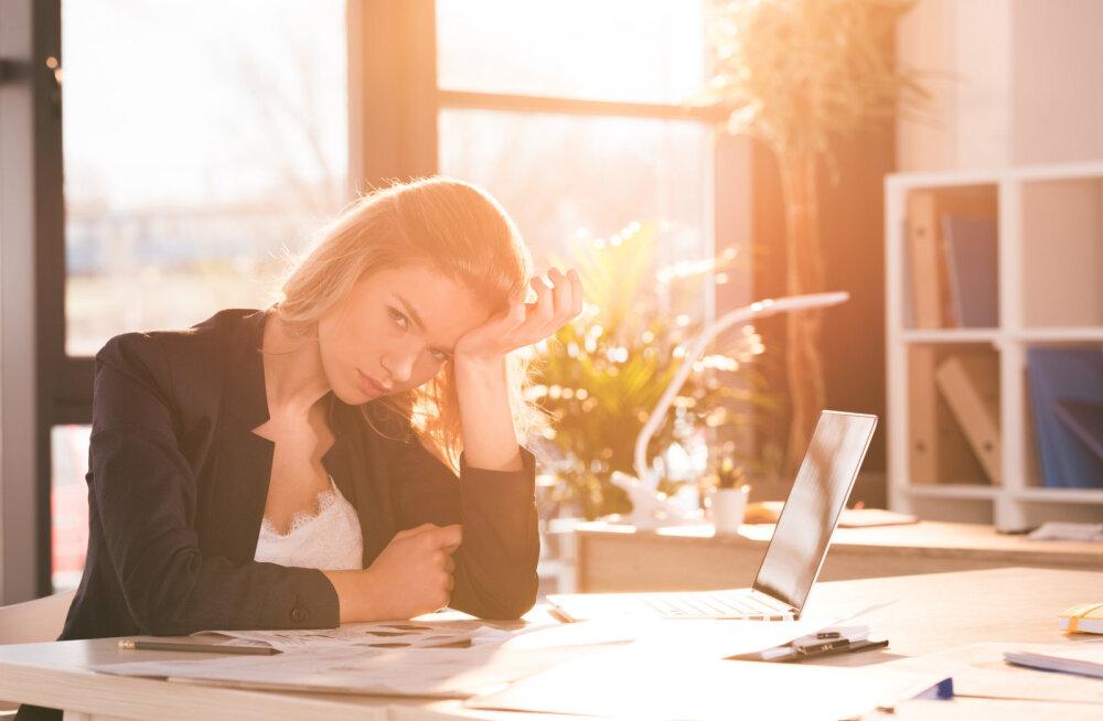 15 praktilist nippi, kuidas tulla toime igapäevase stressiga