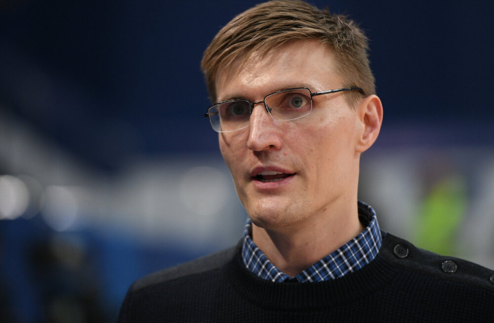 Venelased: korvpalli MM-i kohtunikud on kohati alla igasugust arvestust