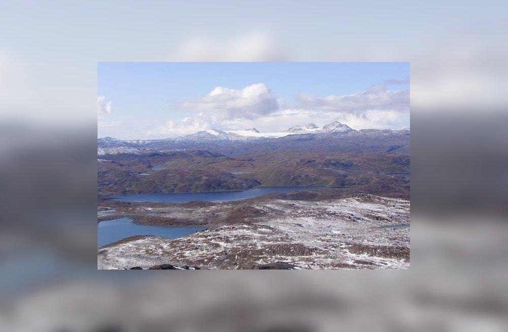Gröönimaalt leiti vanim teadaolev kokkupõrkekraater