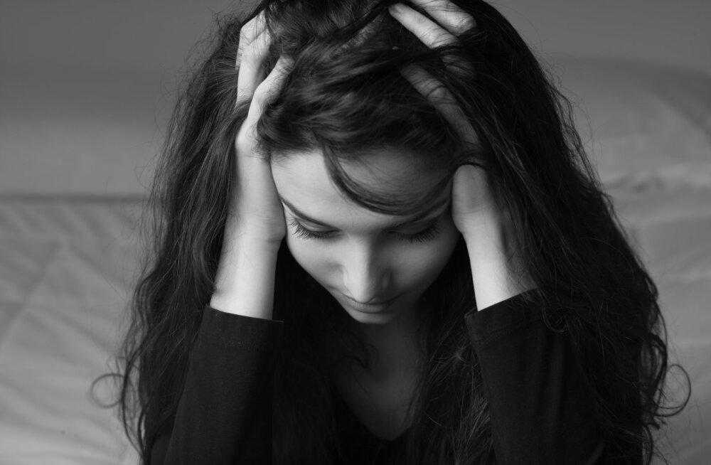 Päritud ärevusest ja isiklikust vastutusest