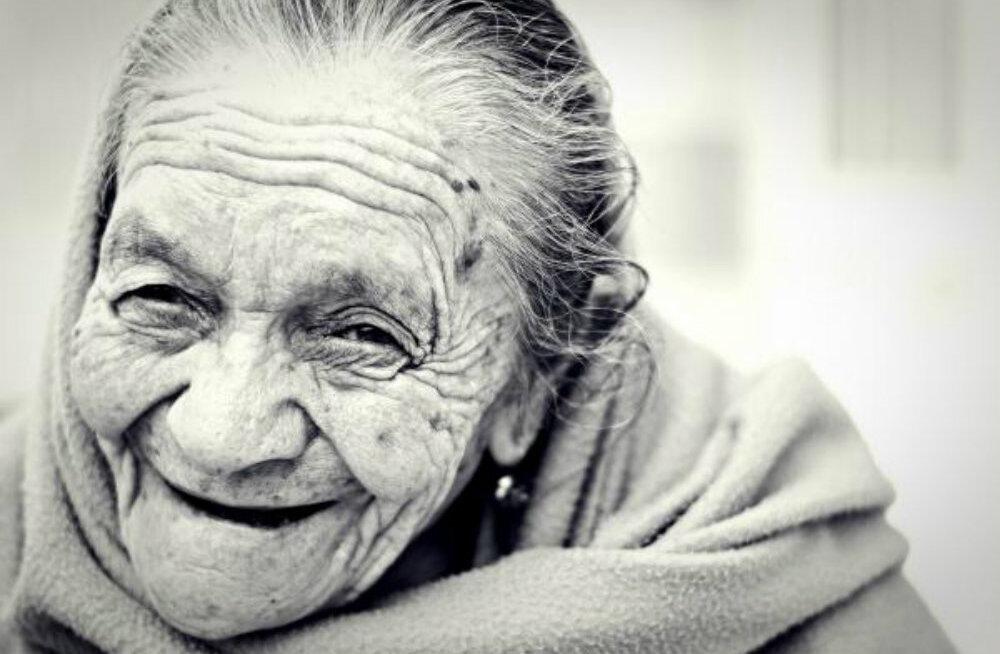 109-aastase naise pikaealisuse saladus: tuleb vältida meestega läbikäimist!