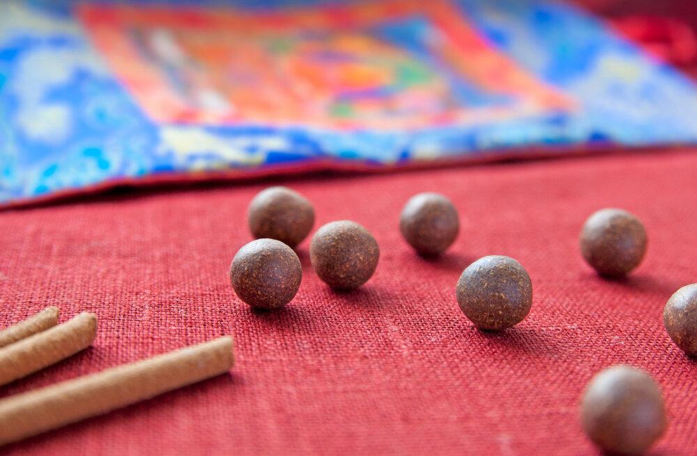 """Iidne Tiibeti väekas """"toidulisand"""" - chudlen"""