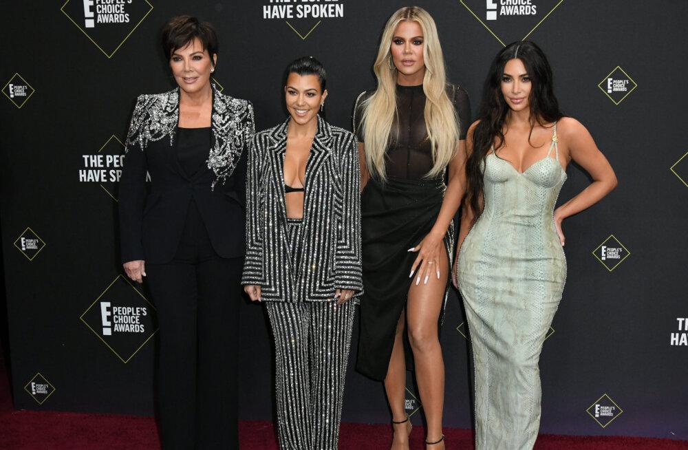 Võib küll ajada muigama, aga on mõned strateegiad, mida iga ettevõtja võiks Kardashianide perekonnalt õppida
