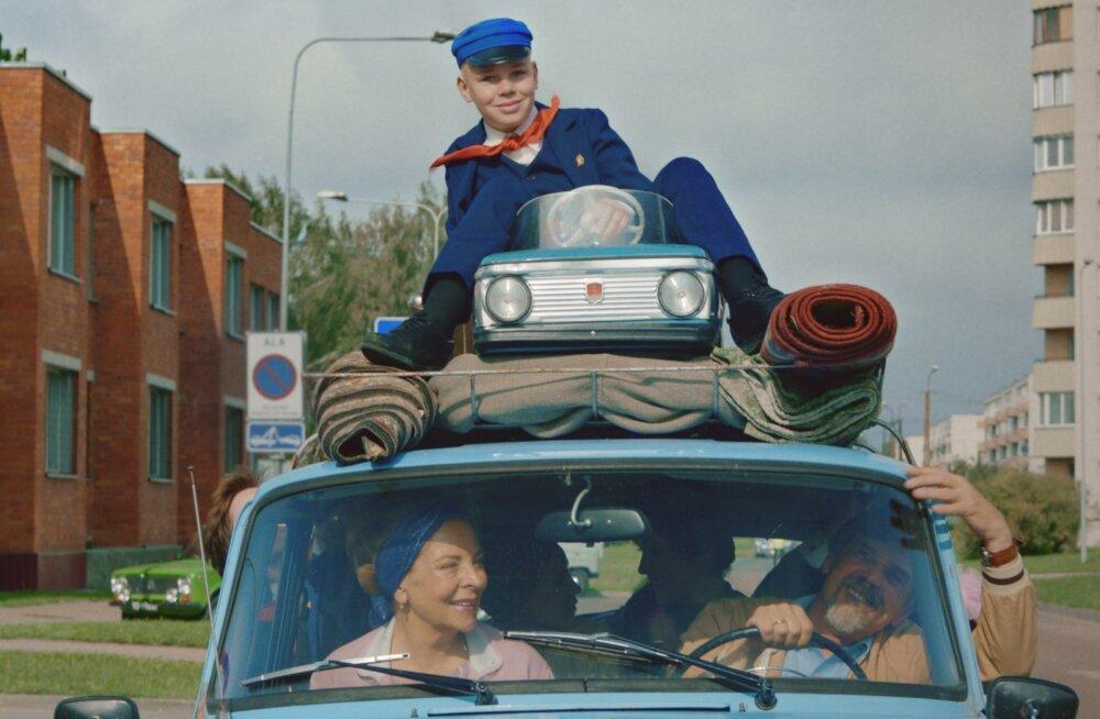 PÖFFi debüütfilmide konkursil osaleb ka NSVLiidu lõpuperioodi käsitlev Eesti film