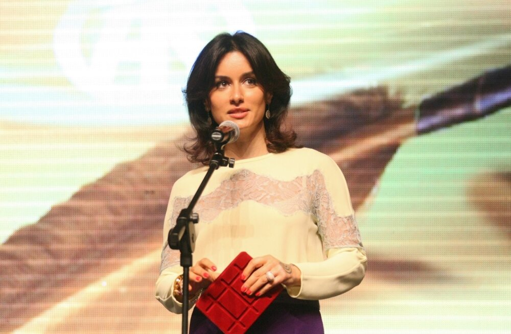 Golden Feather journalism prize winners awarded in Grozny