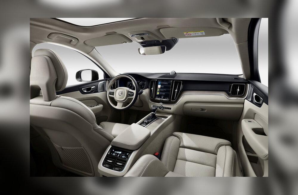 WhatCar.ee proovisõit: Volvo XC60 - kätte sain!
