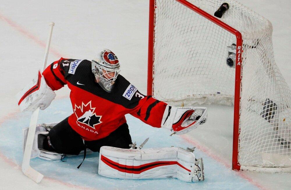 Kanada vs Sveits