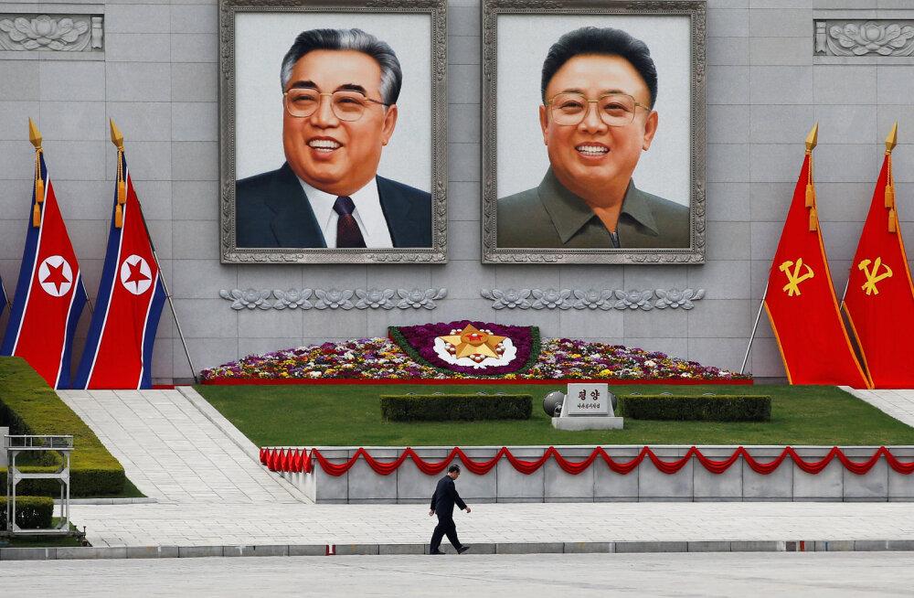 В России сообщили о расширении сотрудничества с КНДР
