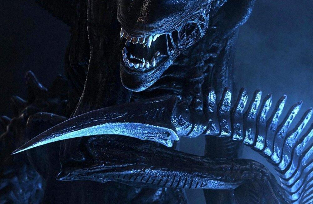 """Režissöör Ridley Scotti sõnul jääb fännide poolt kauaoodatud """"Tulnukas 5"""" ära"""