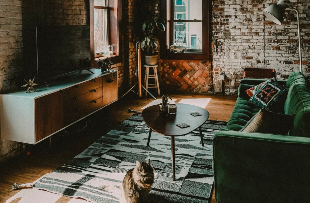 Kogemuslugu: kuidas kodu energeetiline puhastamine meie perele uue hingamise andis