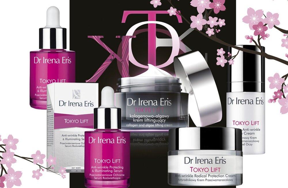 b93d9cf0c39 Jaapani kosmeetika – uus suund ilumaailmas - Anne ja Stiil