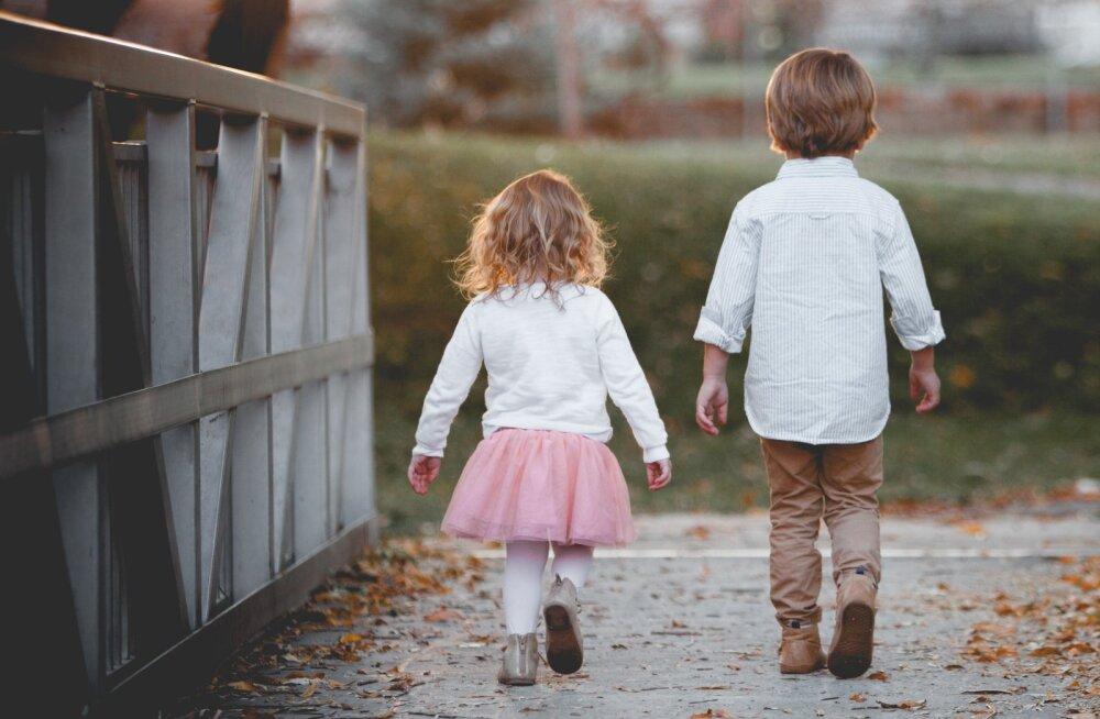 Lastearst: vastutus laste ülekaalulisuse osas lasub paljuski lapsevanematel