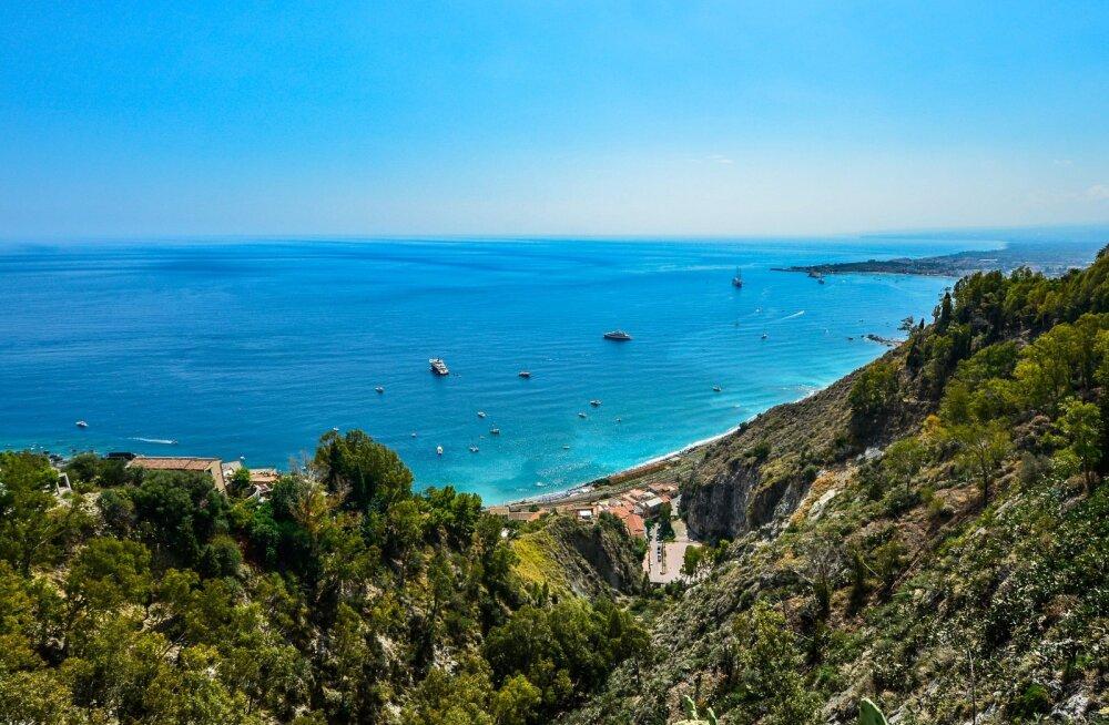 Superpakkumine! Puhka kevadel Sitsiilias: edasi-tagasi lennupiletid Tallinnast alates 48 eurot