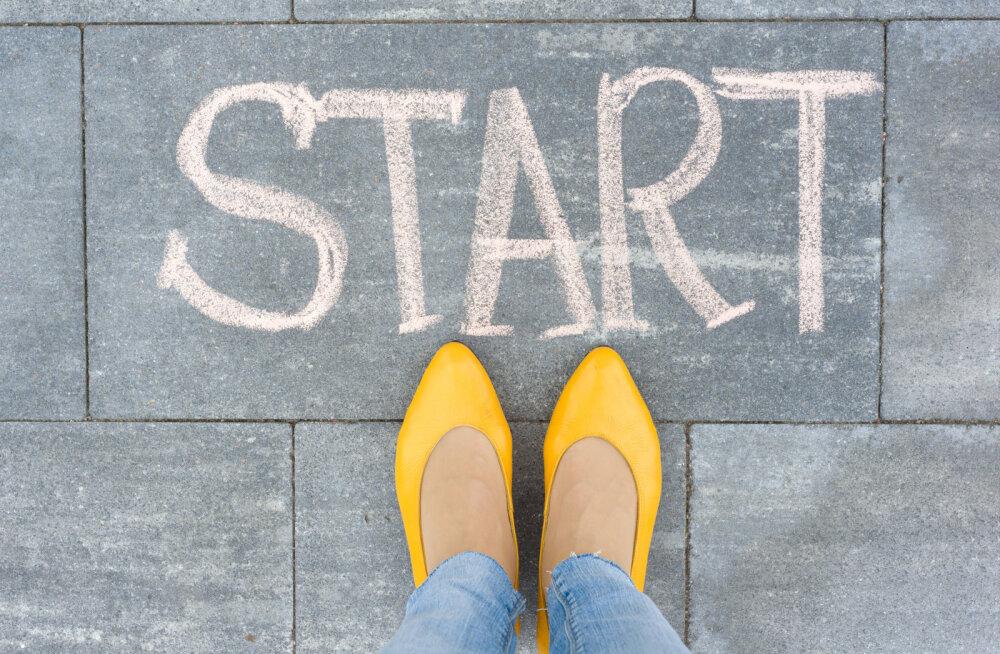 Kaotasid hiljuti töö ja otsid nüüd uusi väljakutseid? Värbamisekspert annab nõu, kuidas end uue töökoha otsimiseks meelestada