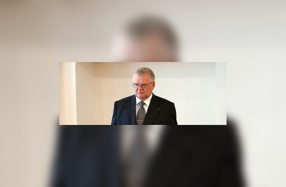 Savisaar: omavalitsused tulevad valitsusest paremini toime