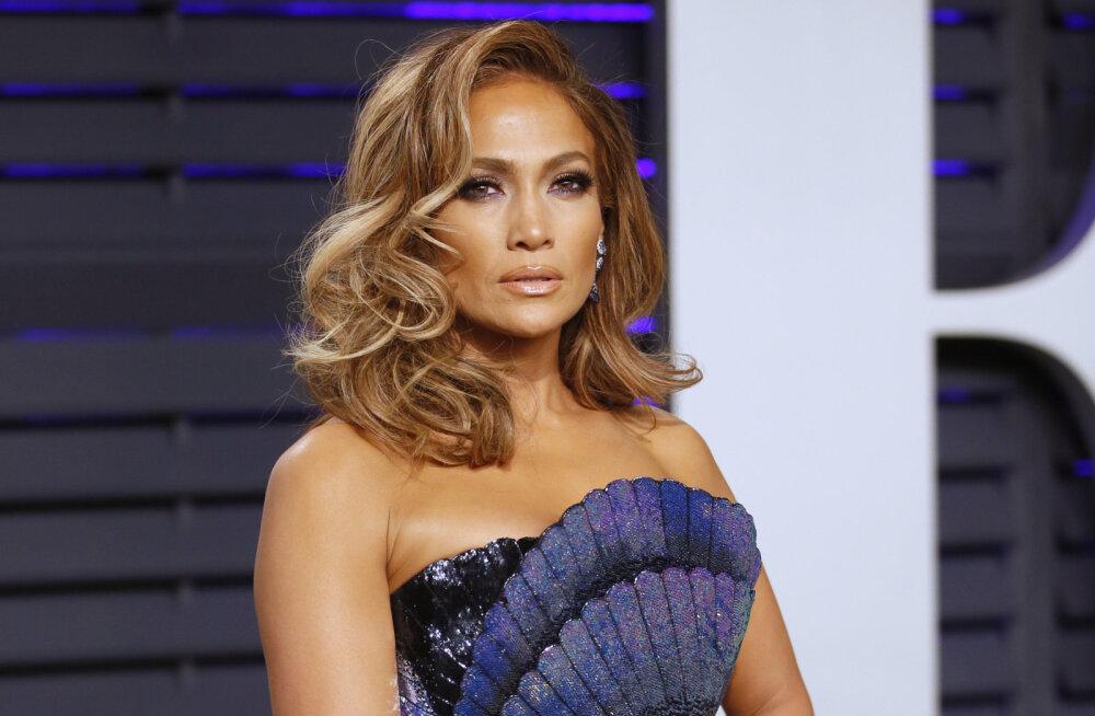 Unistuste naine? Jennifer Lopez viis oma kihlatu Alex Rodrigueze kuumale kohtingule stripiklubis
