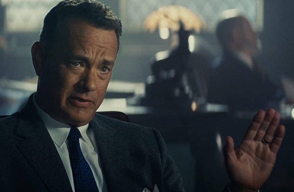 TREILER | Tom Hanks teeb elu esimese etteaste vesternis