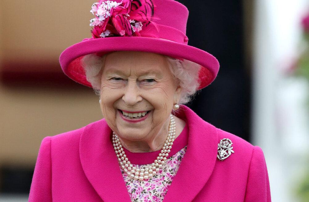 Kulutused selgunud! Kuninglikul perel kulus eelmisel aastal võõrustamisele miljoneid