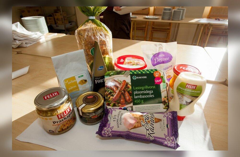 Parim toiduaine 2013
