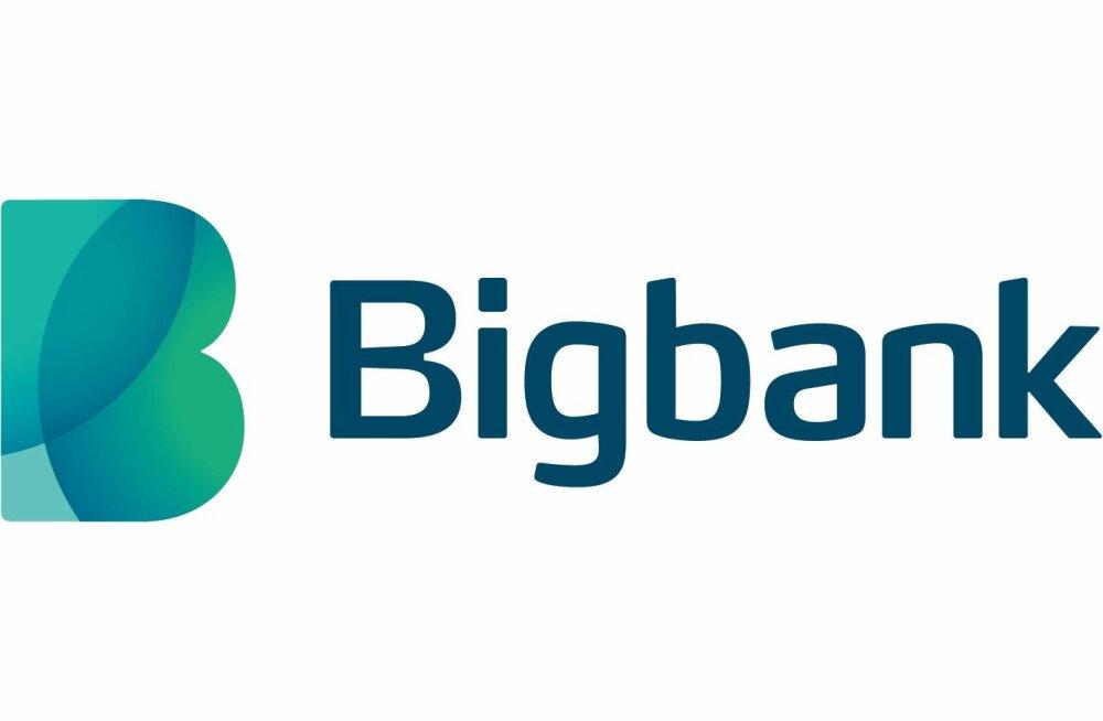Bigbanki juhatus muutub rahvusvaheliseks